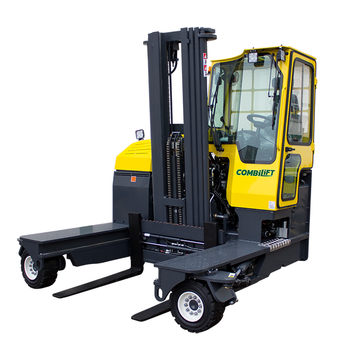 Combilift Multi-Directional Forklifts